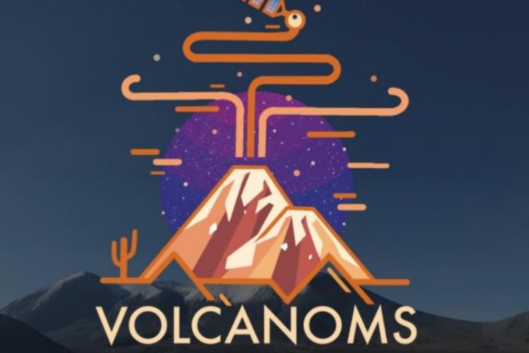 VOLCANOMS primera plataforma de monitoreo volcánico satelital en Latinoamérica