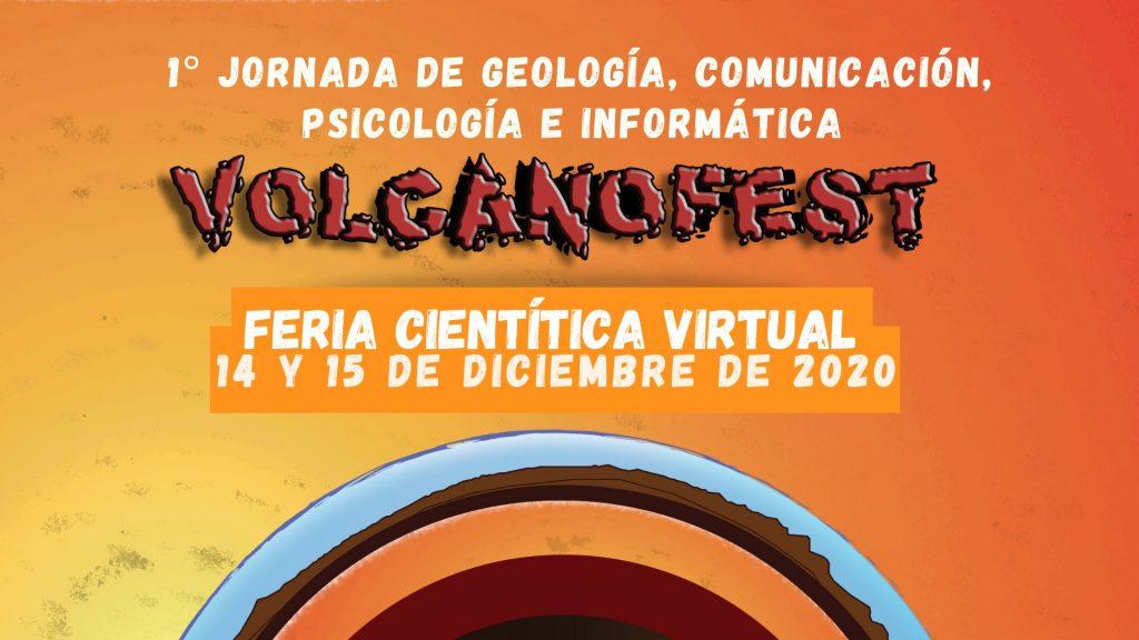 """Revive aquí """"VolcanoFest"""": la primera feria sobre vulcanología en Antofagasta"""
