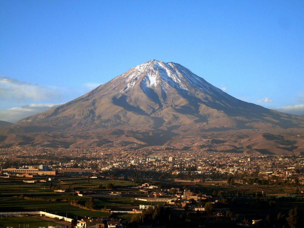 Columna de opinión: conciencia y prevención ante el riesgo volcánico