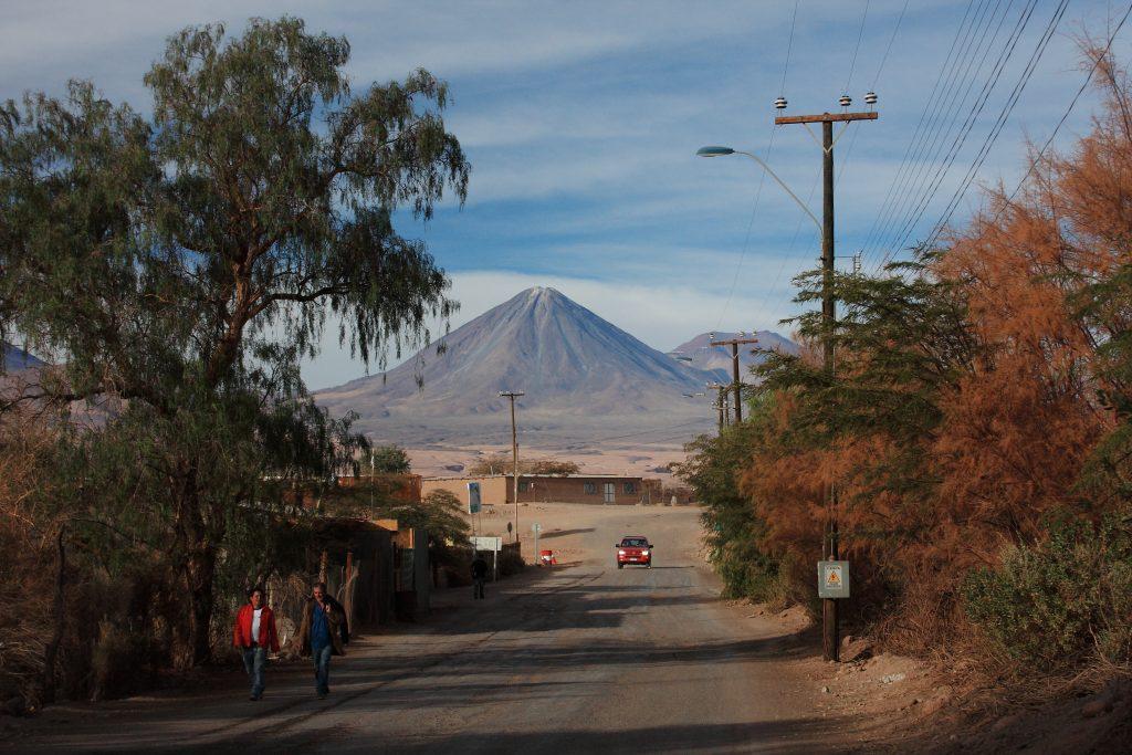 Ckelar Volcanes reafirmó compromiso con la gestión de riesgo volcánico en las comunidades de San Pedro de Atacama
