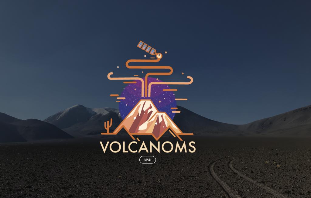 Investigadores latinoamericanos se capacitan en uso de plataforma de monitoreo satelital de volcanes creada por científicos chilenos