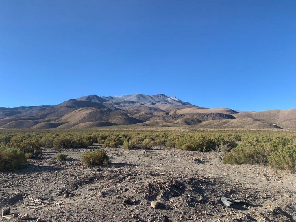 Día Internacional de los Parques Nacionales: Conociendo el volcán Isluga